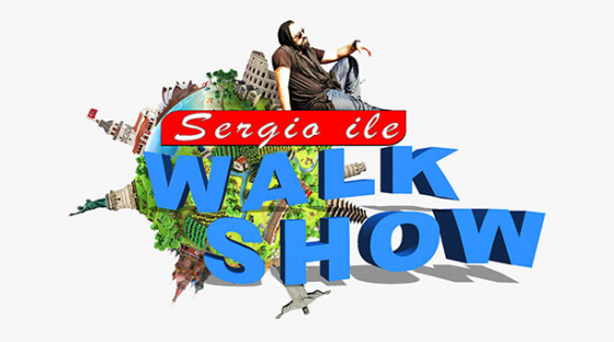 sergio ile walk show tv 8,5