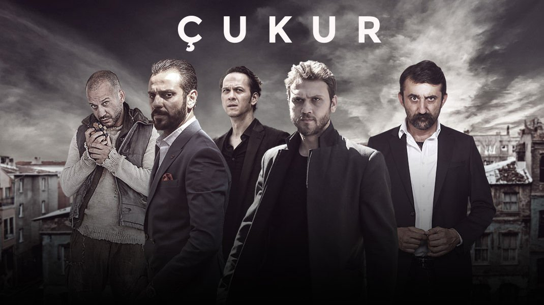 çukur show tv